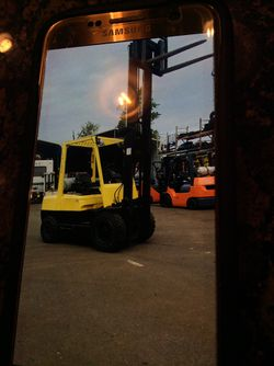 6000lb Hyster Forklift for Sale in Portland,  OR