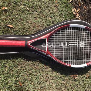Wilson NCODE N5 Oversize Tennis Racket Racquet 4 1/4 Grip W/ Bag for Sale in Bradenton, FL