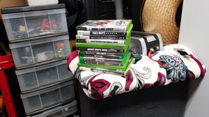 Juegos de xbox one 10 en total for Sale in Garden Grove, CA