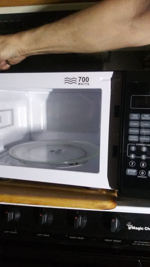 New microwave for Sale in Federal Way, WA