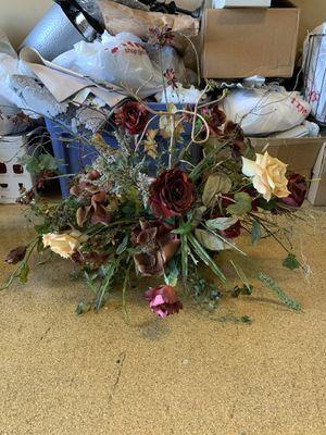 Fake Plant-No Vase for Sale in Newport Beach, CA