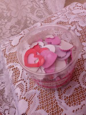 Foam Hearts for Sale in Manteca, CA