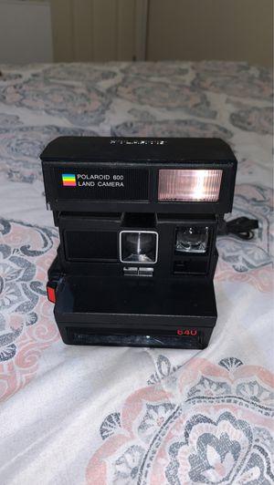 polaroid 600 for Sale in North Las Vegas, NV