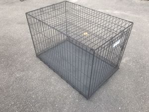 Dog Kennel - Crate for Sale in Orting, WA