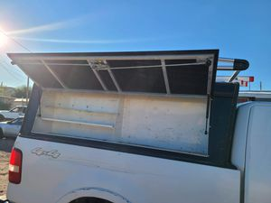Commercial camper tool box for Sale in Parker, AZ