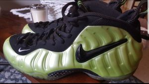 Nike foamposite..NO TRADE NO SCAMMER for Sale in New York, NY