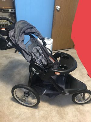 Baby Trend jogging stroller for Sale in Manassas, VA