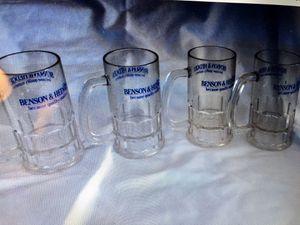 Vintage Benson & Hedges Collectible Mugs for Sale in Bella Vista, AR