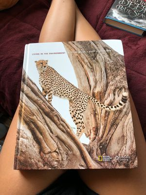 Living in the Environment AP textbook for Sale in Littleton, CO