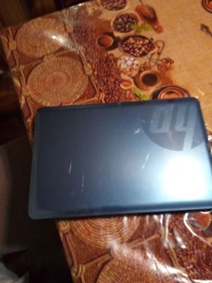 Hp 2000 notebook pc for Sale in El Cajon, CA