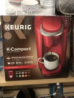 Keurig K-Compact for Sale in Stockbridge, GA
