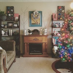 Natural gas fireplace for Sale in Traverse City, MI