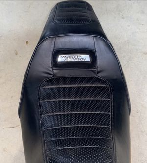 Harley Davidson Seat off dyna for Sale in Salinas, CA