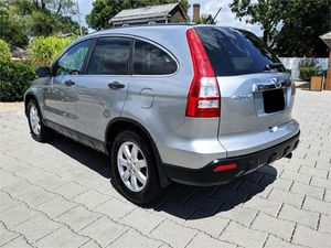 Silver 2008 Honda CRV EX AWDWheels Good for Sale in Henderson, NV
