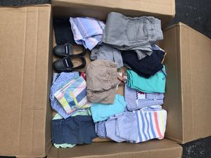 Baby/kids clothes for Sale in Fort Lauderdale, FL