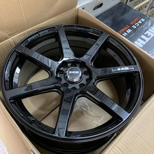 17 inch 5x100 and 5x4.5 wheels brand new for Sale in La Habra, CA