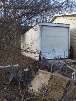 Boxtruck converted to shed for Sale in Dittmer, MO