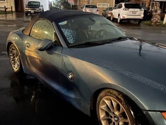 BMW 2004 Z for Sale in Rio Linda,  CA
