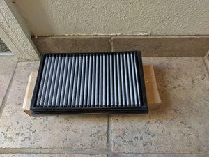 aFe Pro dry filter VW / Audi for Sale in Seattle, WA