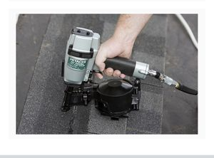 Metabo/ Hitachi NV45AB2 Roofing Nail Gun for Sale in Chicago, IL