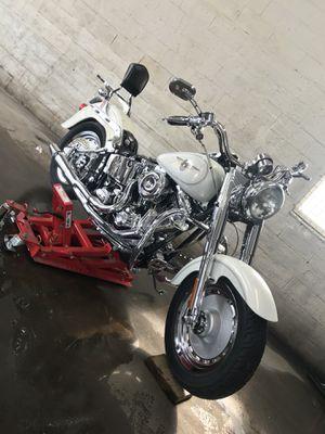 2000 Harley Davidson Fat Boy for Sale in Philadelphia, PA