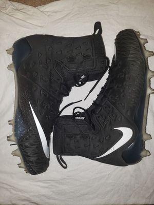 Nike Force Savage Elite Td Men's Football Cleats for Sale in Pittsburg, CA