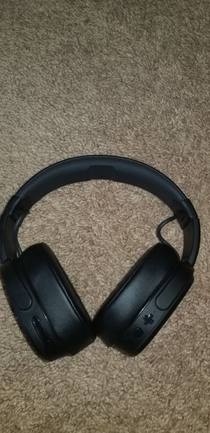 Skullcandy crusher wireless for Sale in Beaverton, OR