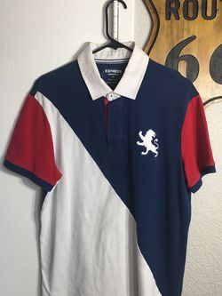 Express polo for Sale in Fresno,  CA