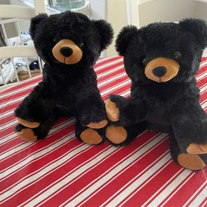 Brand New Teddy Bears $3 For Both for Sale in Vista, CA