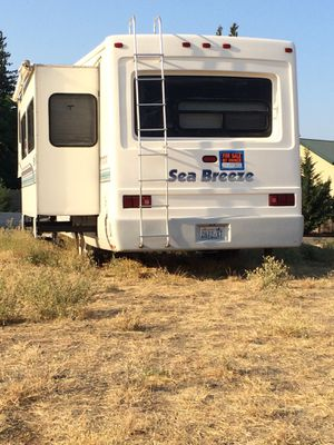 TRAVEL TRAILER for Sale in Wenatchee, WA