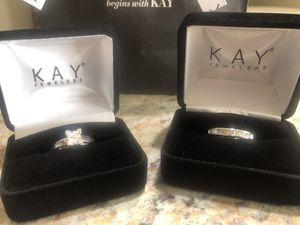 14ct White Gold & Diamond Rings for Sale in Bradenton, FL