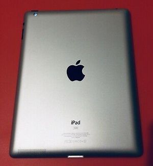 Apple iPad 2 Wi-fi Only 32GB Excellent Condition, for Sale in Springfield, VA