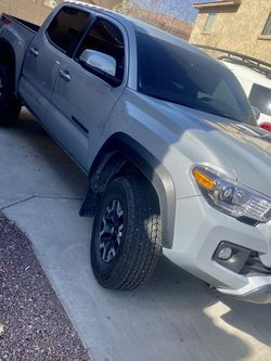 2019 Toyota Tacoma Trd Off-road for Sale in Surprise,  AZ