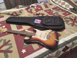 Fender Stratacaster electric guitar for Sale in Aurora, CO