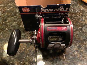 PENN Special Senator 113H (4/0) NEW!! for Sale in Arlington, VA