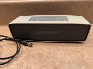 Bose soundlink mini for Sale in Westminster, CO