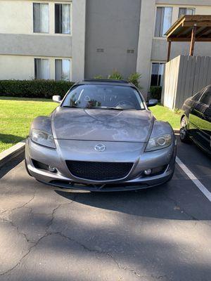 2004 Mazda rx8 for Sale in Tustin, CA