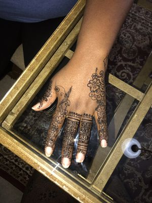 Henna tattoo for Sale in Lawrenceville, GA
