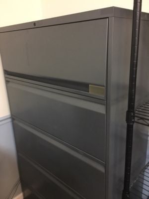 Filing Cabinet for Sale in Levittown, PA