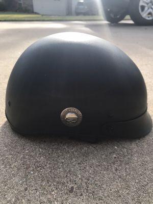 Harley Davidson motorcycle helmet for Sale in Burleson, TX