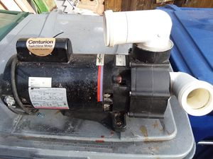 Hot tube pump for Sale in Bonney Lake, WA