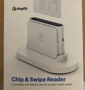 Spotify chip and card swipe reader for Sale in Coconut Creek, FL