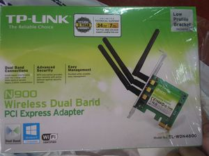 Wireless Wi-Fi adapter for Sale in Los Angeles, CA