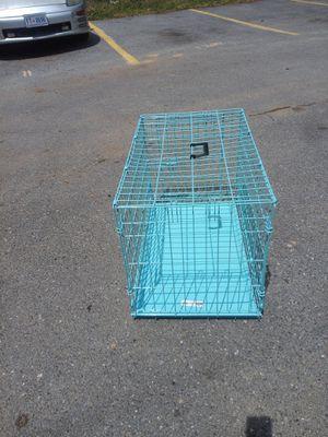 Heavy duty dog cage for Sale in Hyattsville, MD
