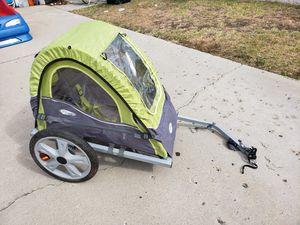 InStep Single Child Bike Trailer for Sale in San Diego, CA