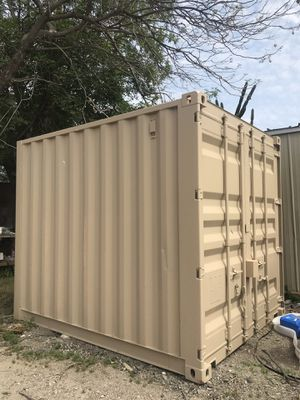 10' STORAGE CONTAINER for Sale in ARROWHED FARM, CA