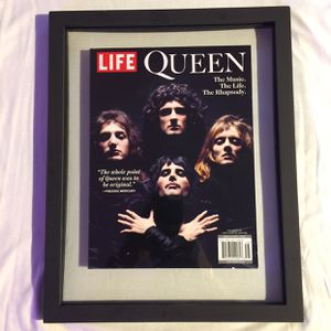 LIFE QUEEN The Music. The Life. The Rhapsody. for Sale in Altadena, CA