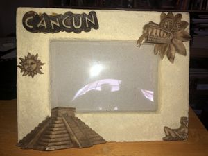 Cancun picture frame for Sale in West Covina, CA