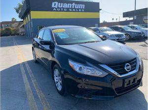 2018 Nissan Altima for Sale in Escondido, CA