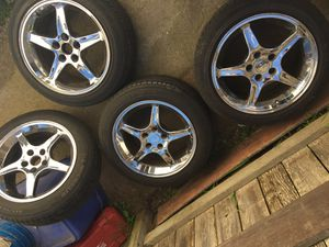 Mustang Cobra Rims for Sale in Richmond, CA